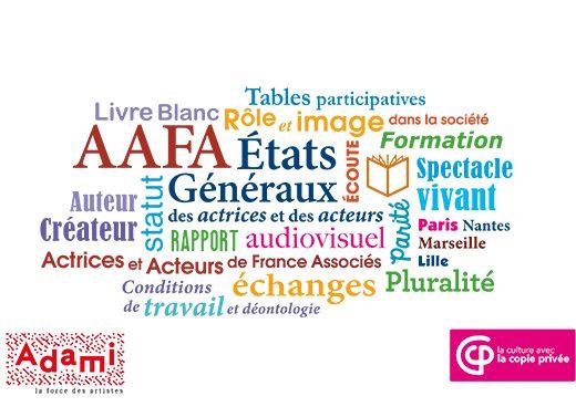 Actrices et Acteurs de France Associés